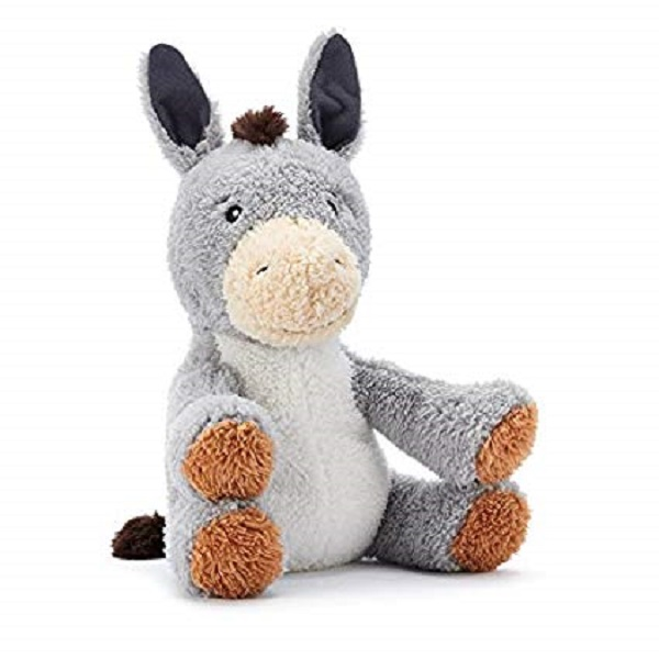 custom plush donkey toys
