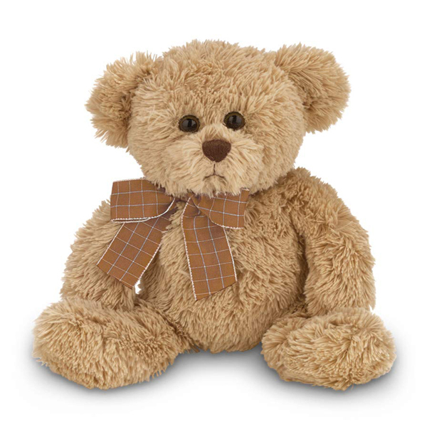 Custom made stuffed plush teddy bear soft toy promotion gift