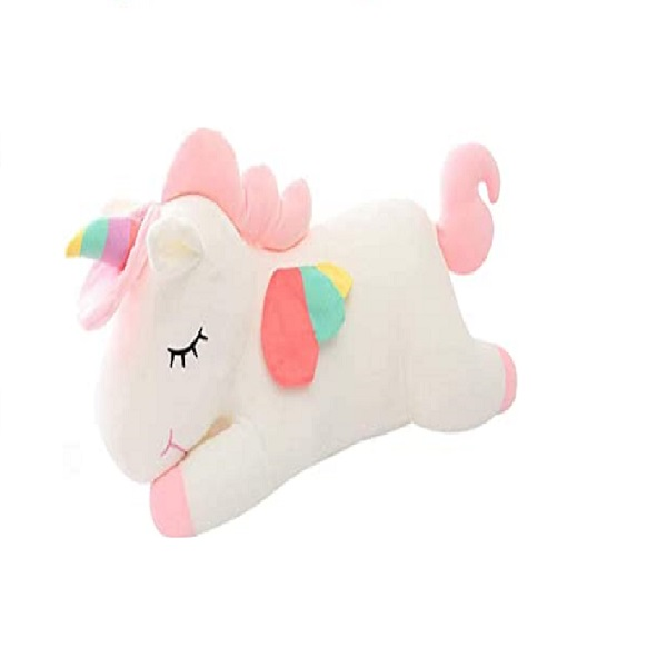 china factory directed wholesale novelty cute soft plush unicorn toys